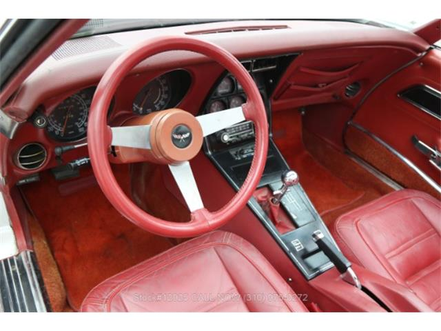1977 Chevrolet Corvette (CC-1428638) for sale in Beverly Hills, California
