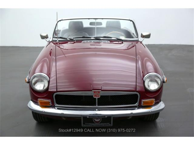 1974 MG MGB (CC-1428639) for sale in Beverly Hills, California