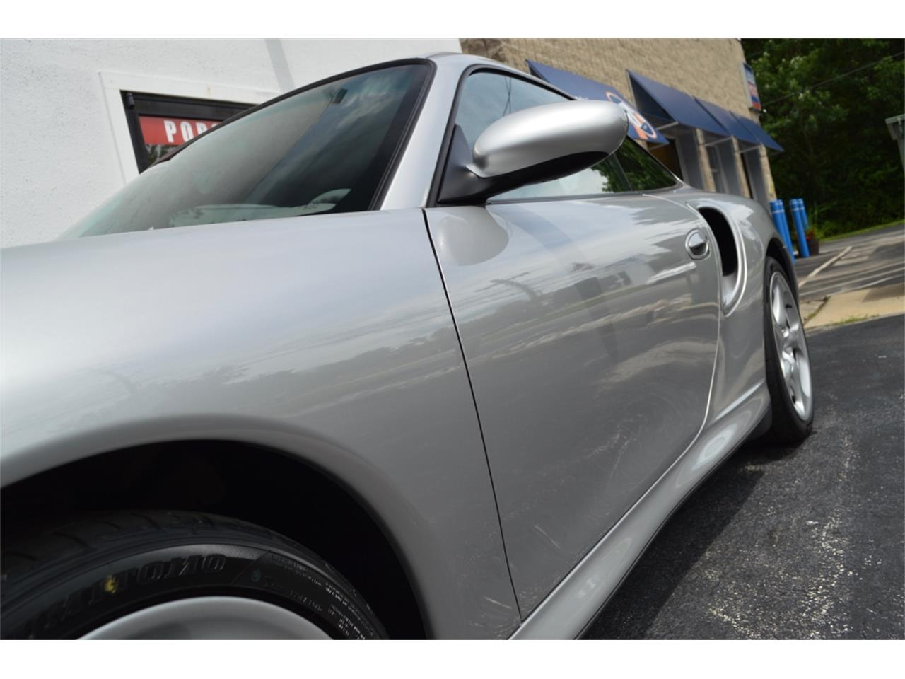 2003 Porsche 911 Turbo (CC-1420864) for sale in West Chester, Pennsylvania