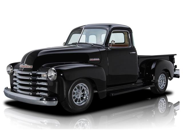 1947 Chevrolet 3100 (CC-1428645) for sale in Charlotte, North Carolina