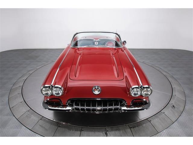 1960 Chevrolet Corvette (CC-1428647) for sale in Charlotte, North Carolina