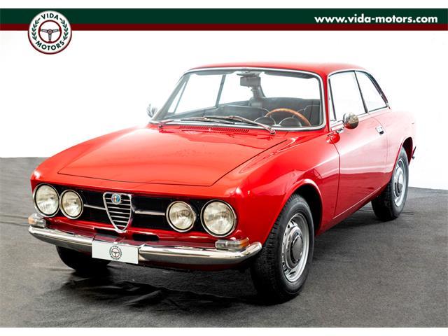 1969 Alfa Romeo 1750 GT Veloce (CC-1428653) for sale in aversa, Caserta