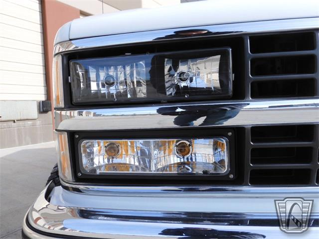 1993 Chevrolet K-1500 (CC-1428657) for sale in O'Fallon, Illinois