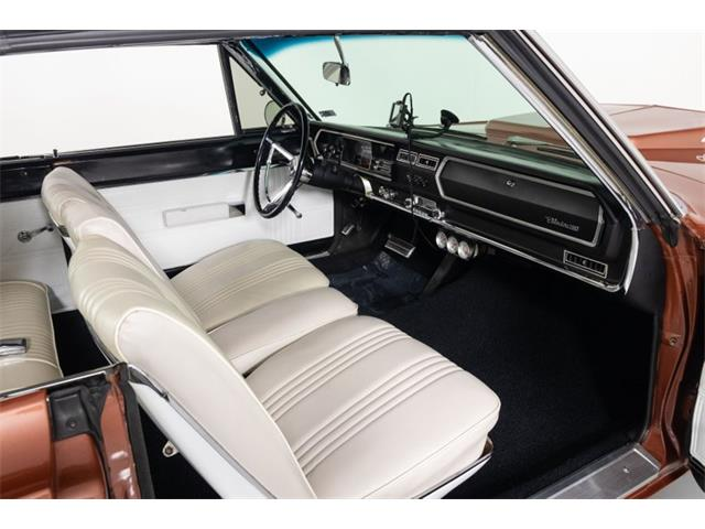 1967 Plymouth Belvedere (CC-1428662) for sale in St. Charles, Missouri
