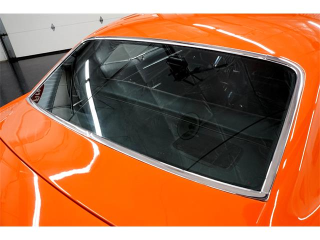 1968 Chevrolet Camaro (CC-1428675) for sale in Homer City, Pennsylvania
