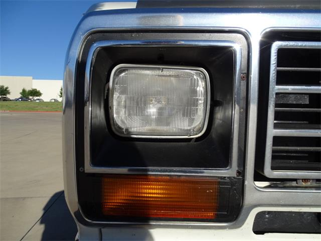 1985 Dodge Ramcharger (CC-1428678) for sale in O'Fallon, Illinois