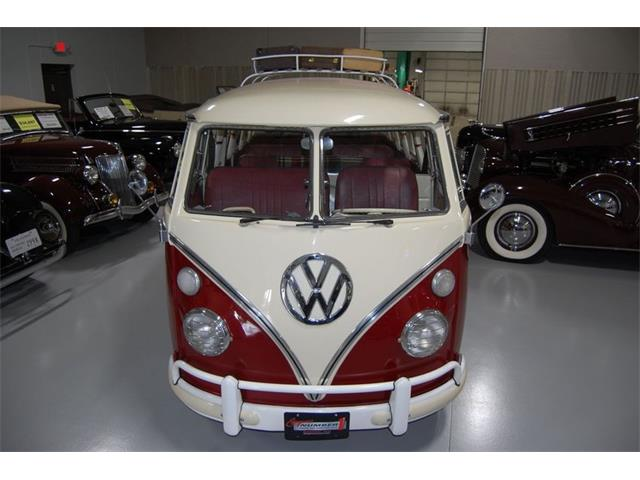 1966 Volkswagen Bus (CC-1428679) for sale in Rogers, Minnesota