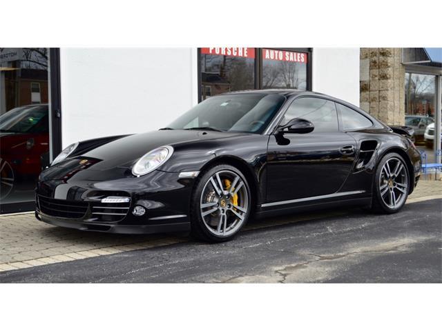 2011 Porsche 911 Turbo S (CC-1420868) for sale in West Chester, Pennsylvania