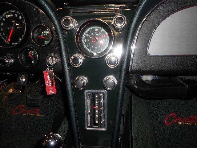 1967 Chevrolet Corvette (CC-1428683) for sale in Cadillac, Michigan