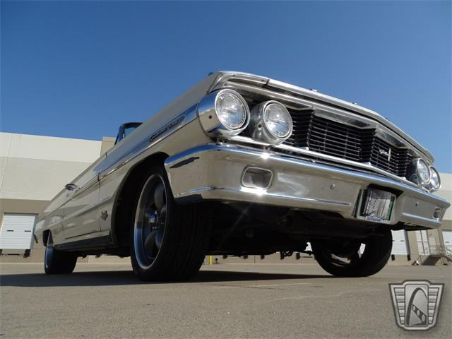 1964 Ford Galaxie (CC-1428685) for sale in O'Fallon, Illinois