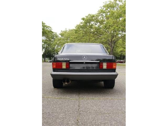 1989 Mercedes-Benz 560SEL (CC-1428687) for sale in Cadillac, Michigan