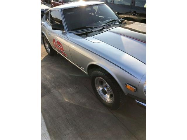 1974 Datsun 260Z (CC-1428688) for sale in Cadillac, Michigan