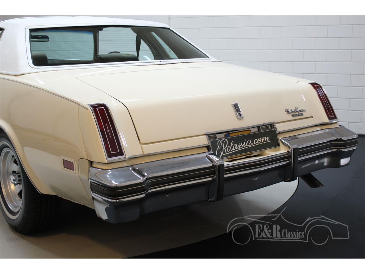 1977 Oldsmobile Cutlass Supreme (CC-1420869) for sale in Waalwijk, Noord-Brabant