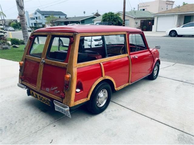 1966 Austin Mini (CC-1428690) for sale in Cadillac, Michigan