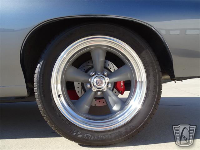 1972 Chevrolet Chevelle (CC-1428691) for sale in O'Fallon, Illinois