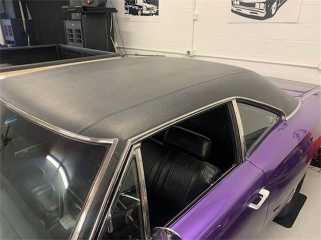1969 Dodge Coronet (CC-1428694) for sale in Cadillac, Michigan
