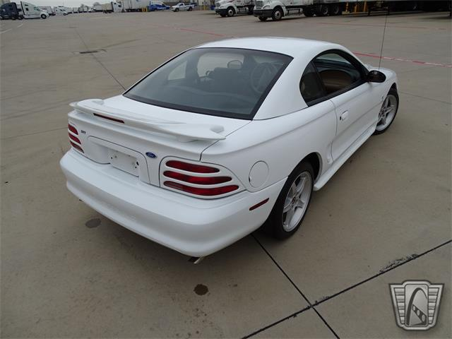 1995 Ford Mustang (CC-1428698) for sale in O'Fallon, Illinois