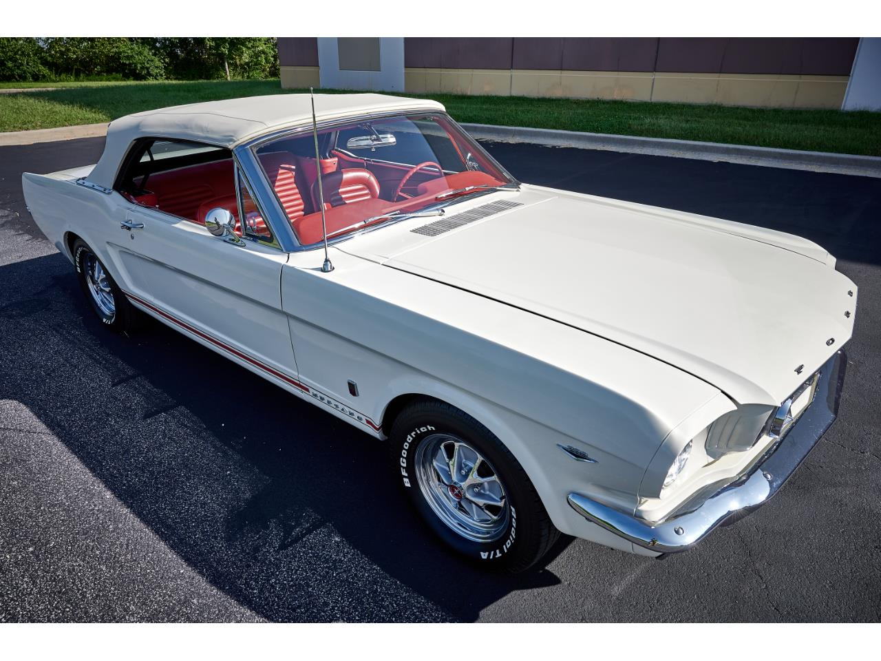 1965 Ford Mustang (CC-1420087) for sale in O'Fallon, Illinois
