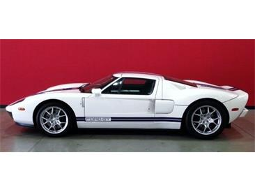 2005 Ford GT (CC-1428700) for sale in Cadillac, Michigan
