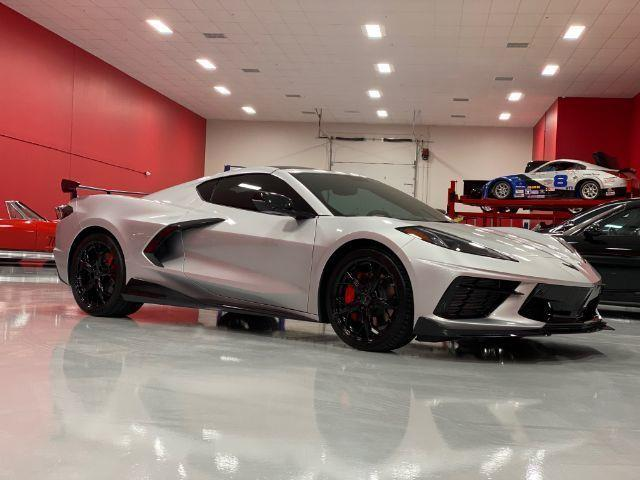 2020 Chevrolet Corvette (CC-1428702) for sale in Cadillac, Michigan
