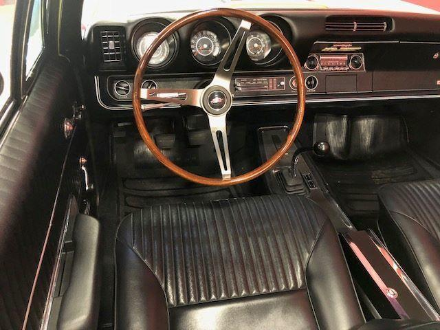 1968 Oldsmobile 442 (CC-1428704) for sale in Cadillac, Michigan