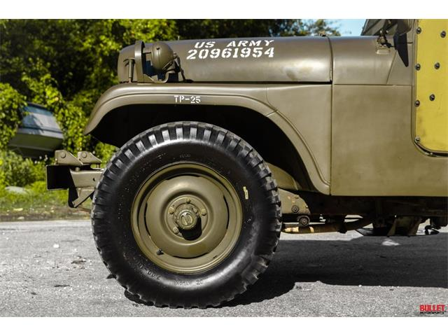 1954 Jeep Willys (CC-1428709) for sale in Fort Lauderdale, Florida