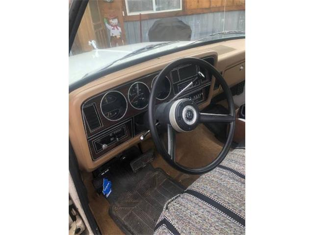 1982 Dodge D150 (CC-1428711) for sale in Cadillac, Michigan