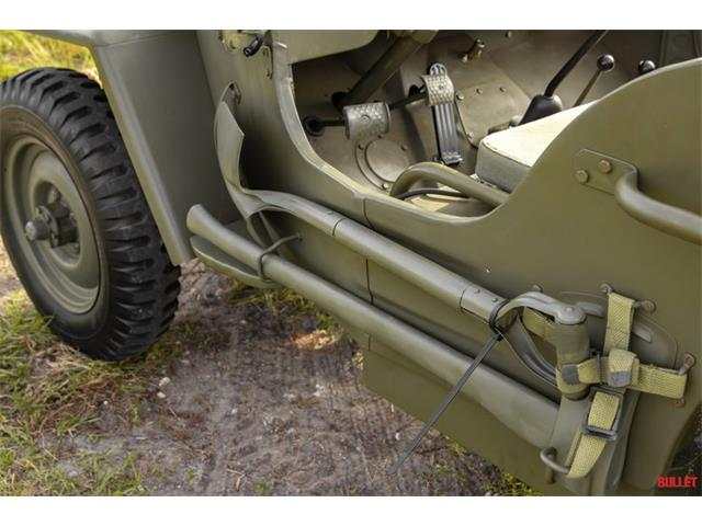 1946 Jeep Willys (CC-1428712) for sale in Fort Lauderdale, Florida