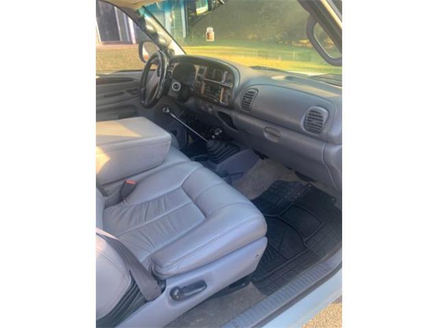 1998 Dodge Ram (CC-1428713) for sale in Cadillac, Michigan