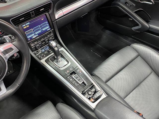 2015 Porsche 911 Turbo (CC-1428717) for sale in Cadillac, Michigan