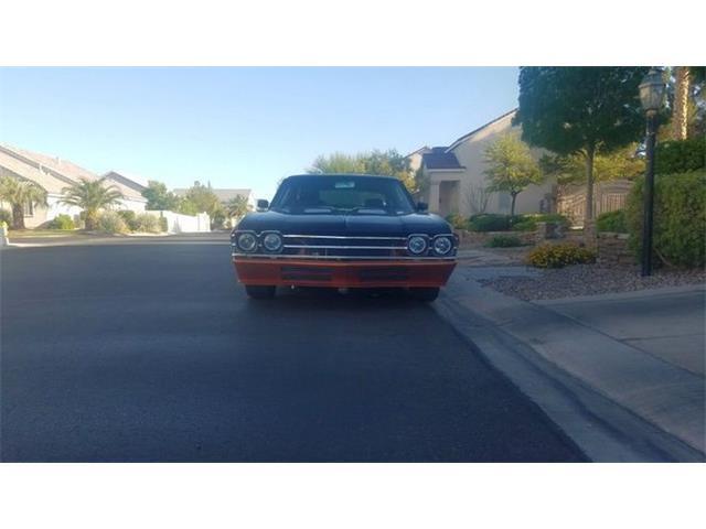 1969 Chevrolet Chevelle (CC-1428718) for sale in Cadillac, Michigan