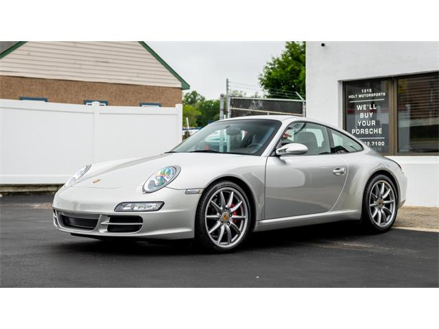 2008 Porsche Carrera S (CC-1420872) for sale in West Chester, Pennsylvania