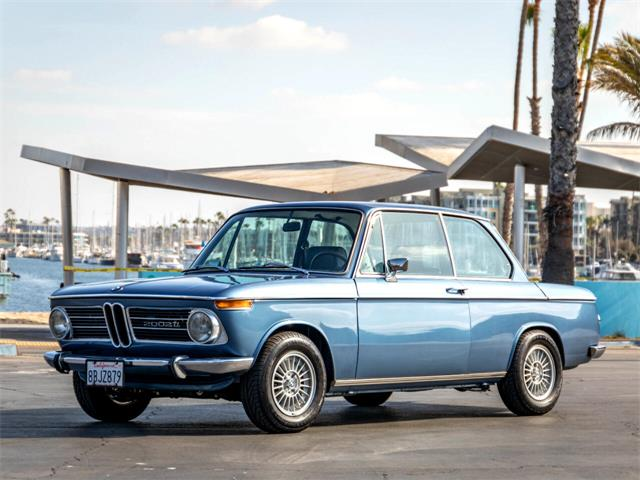 1971 BMW 2002 (CC-1428720) for sale in Marina Del Rey, California
