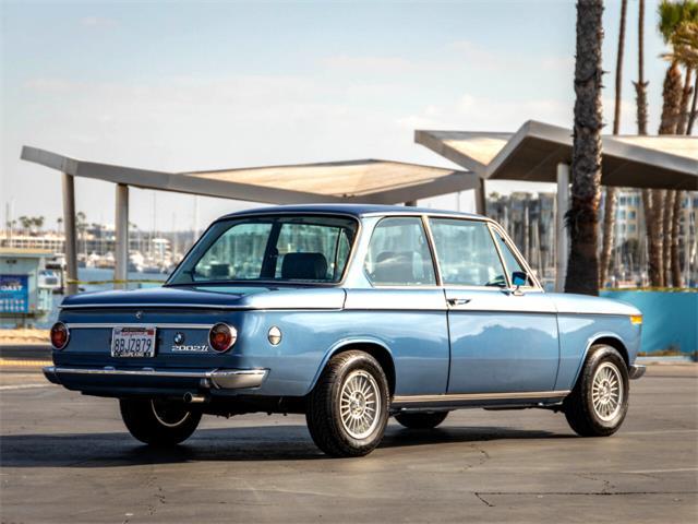 1971 BMW 2002 (CC-1428720) for sale in Marina Del Rey, California