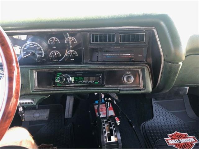 1970 Chevrolet Chevelle (CC-1428726) for sale in Cadillac, Michigan
