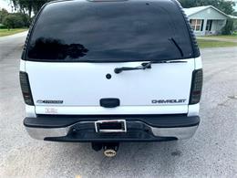 2003 Chevrolet Tahoe (CC-1420873) for sale in Tavares, Florida