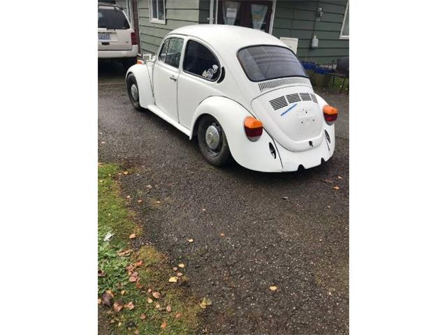 1974 Volkswagen Beetle (CC-1428731) for sale in Cadillac, Michigan