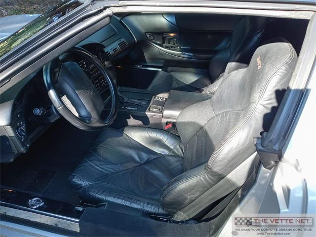 1996 Chevrolet Corvette (CC-1428733) for sale in Sarasota, Florida