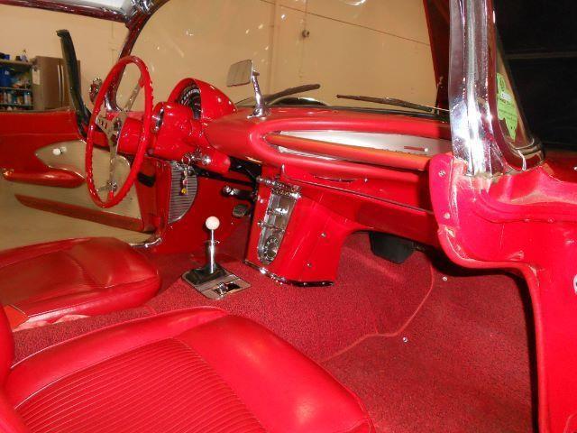 1961 Chevrolet Corvette (CC-1428735) for sale in Cadillac, Michigan