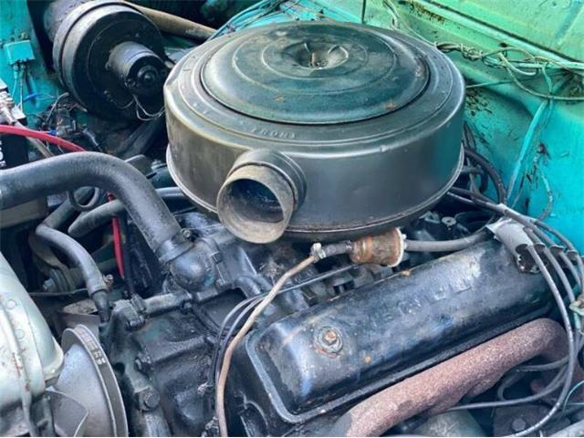 1956 Mercury Montclair (CC-1428737) for sale in Cadillac, Michigan
