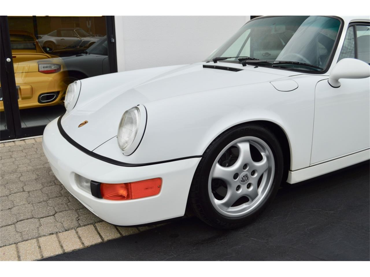 1993 Porsche RS America (CC-1420874) for sale in West Chester, Pennsylvania
