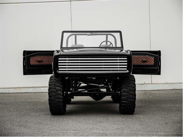 1973 Ford Bronco (CC-1428750) for sale in Kelowna, British Columbia