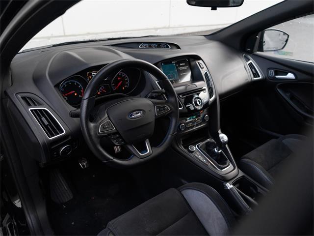 2017 Ford Focus (CC-1428752) for sale in Kelowna, British Columbia
