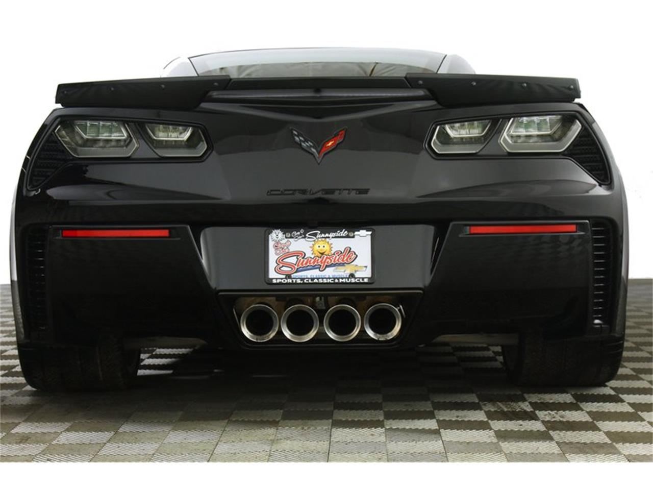 2015 Chevrolet Corvette (CC-1420876) for sale in Elyria, Ohio