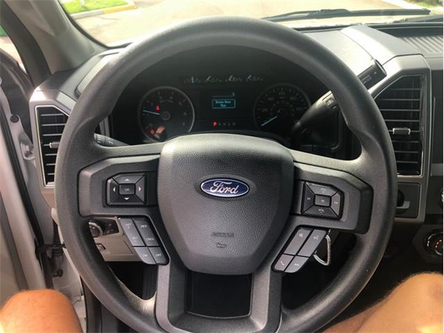 2019 Ford F1 (CC-1428760) for sale in Palmetto, Florida