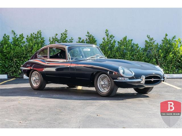 1967 Jaguar E-Type (CC-1428765) for sale in Miami, Florida