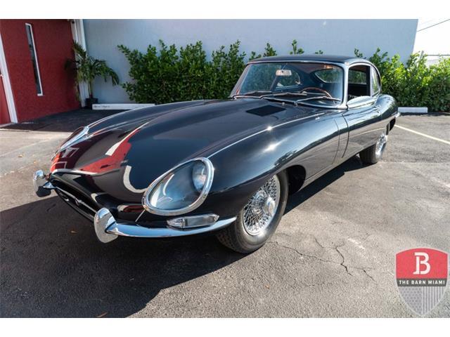 1967 Jaguar E-Type (CC-1428765) for sale in Miami, Florida