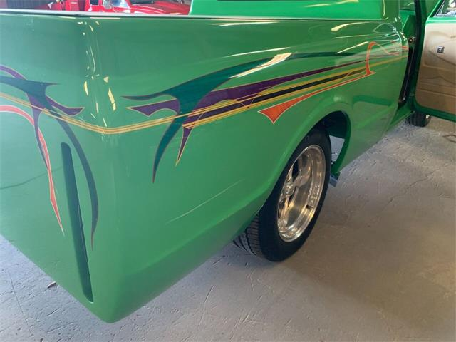 1967 Chevrolet C/K 10 (CC-1428769) for sale in Sarasota, Florida