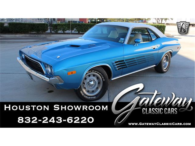 1974 Dodge Challenger (CC-1428770) for sale in O'Fallon, Illinois