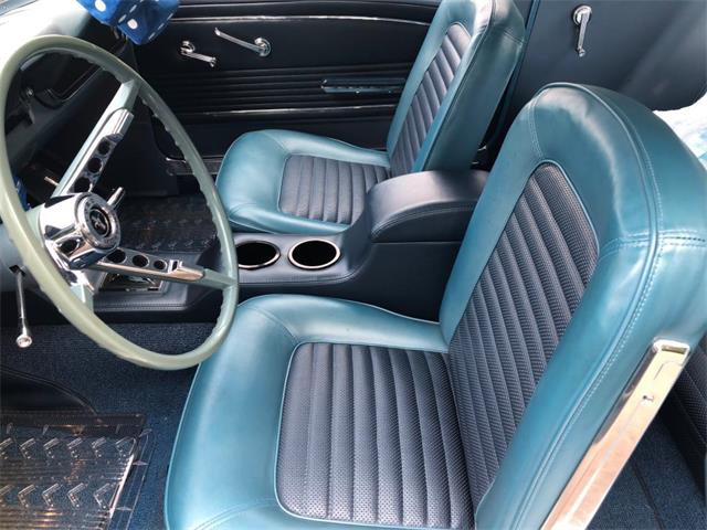 1966 Ford Mustang (CC-1428772) for sale in Milford City, Connecticut